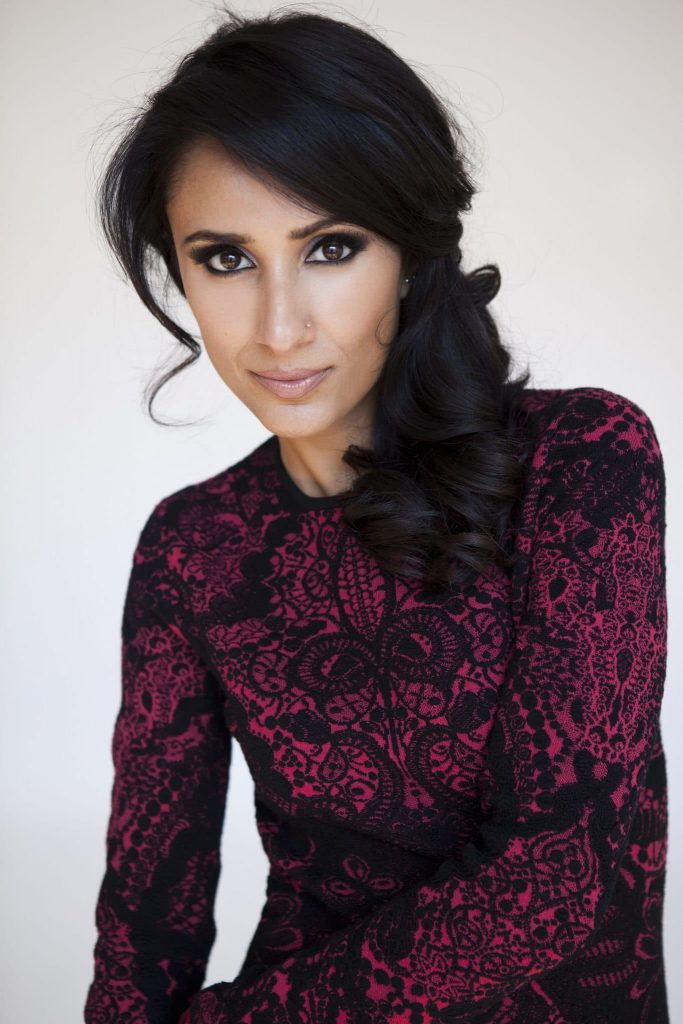 Anita Rani will be at the Great Yorkshire Show 2018