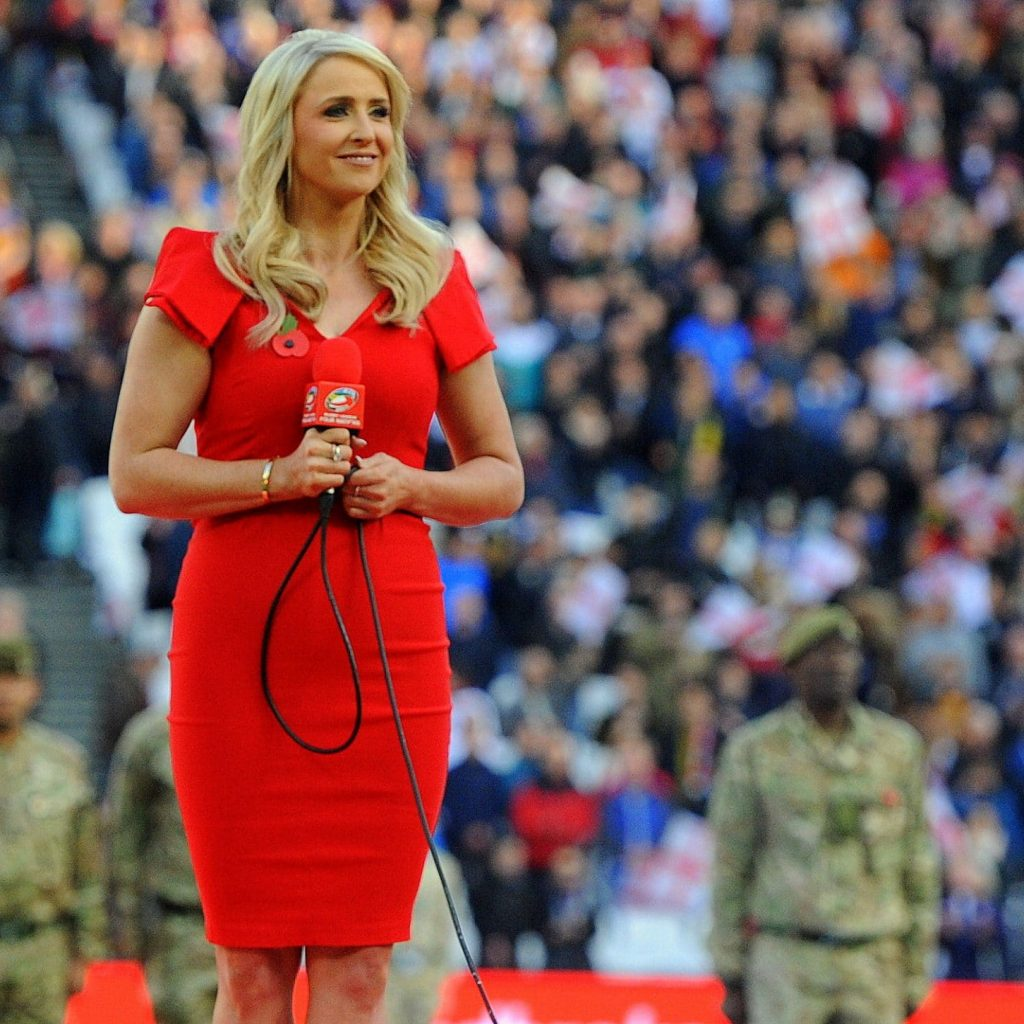 Lizzie Jones to perform at the 160th Great Yorkshire Show 2018