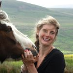 The Yorkshire Shepherdess, Amanda Owen