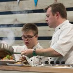 Cookery Theatre at Countryside Live