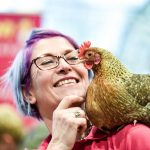 Eggucation at Countryside Live