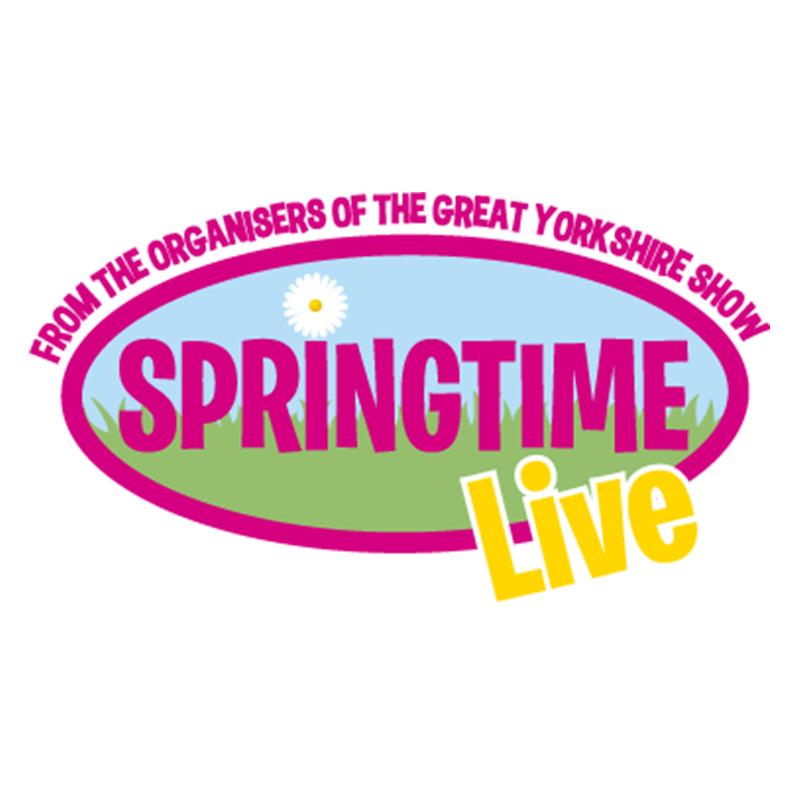Springtime Live
