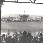1965 Main Ring at the Great Yorkshire Show