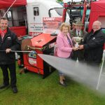 2017 Innovation Award at the Great Yorkshire Show