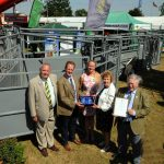 2018 Innovation Award Runner Up at the Great Yorkshire Show