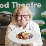 2017 Rosemary Shrager at the Great Yorkshire Show
