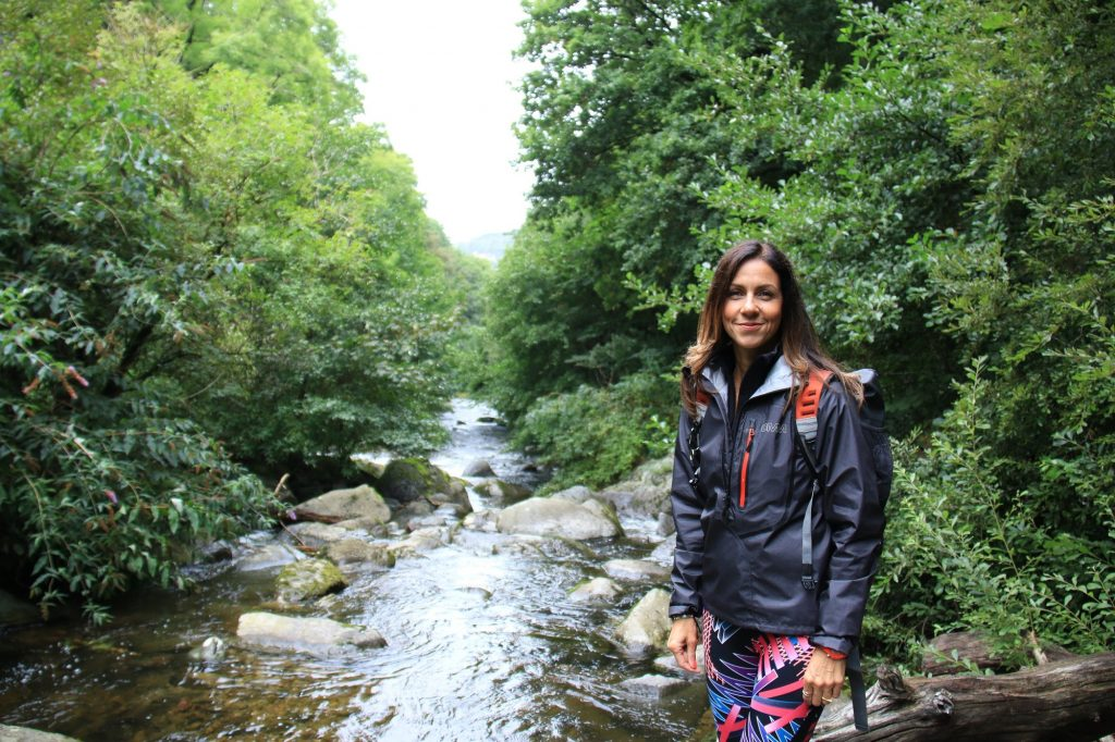 Julia Bradbury to front Countryside Live 2019