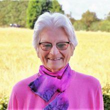 Margaret Chapman